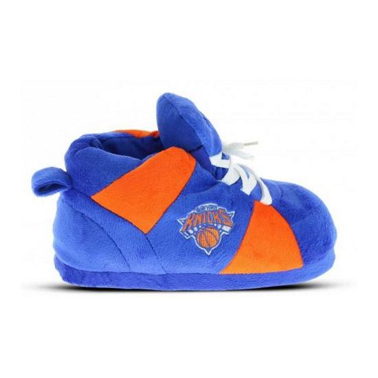 Zachte Voor Heren York New Winkel Knicks Pantoffel Sloffen v0ONy8nwm